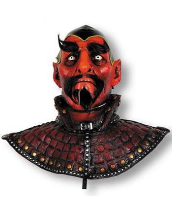 Warlock Teufels Maske