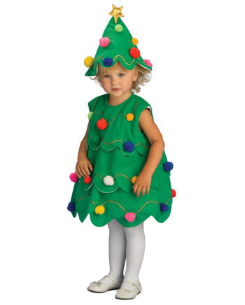 Christmas Tree Tinker Costume