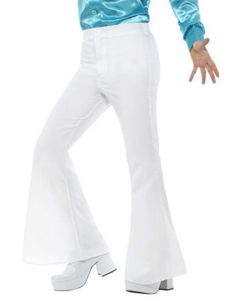 Men's Breeches white