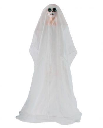 Ghost Bride Garden Spirit