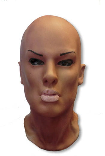 Whitney woman mask