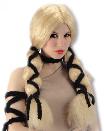 Vikings Damenperücke blond