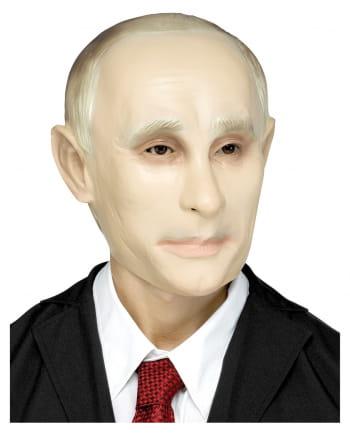 Wladimir Putin Maske