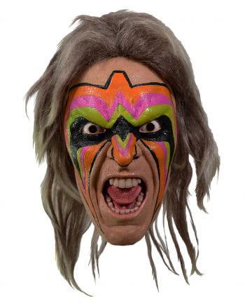 WWE Ultimate Warrior Mask