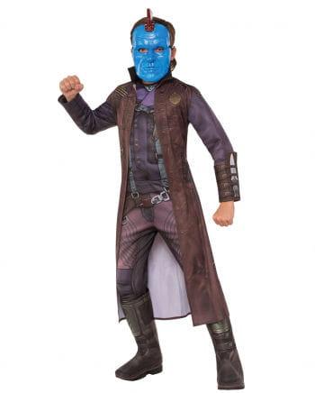 Yondu Kids Costume With Mask for Halloween | horror-shop.com