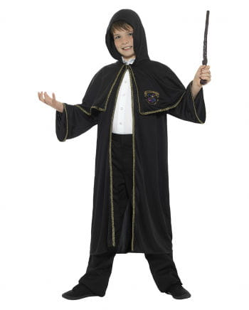 Magic coat black