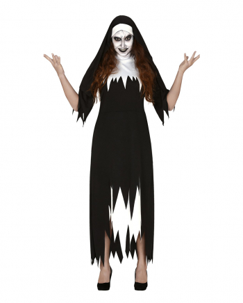 Shredded Sister Costume For Ladies