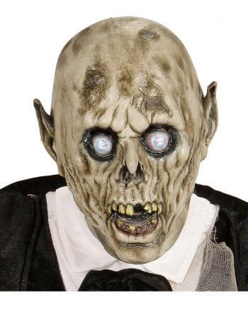 Zombie Groom Mask