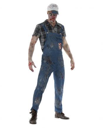 Zombie Farmer Costume