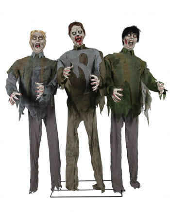 Zombie Gear Animatronic 185cm