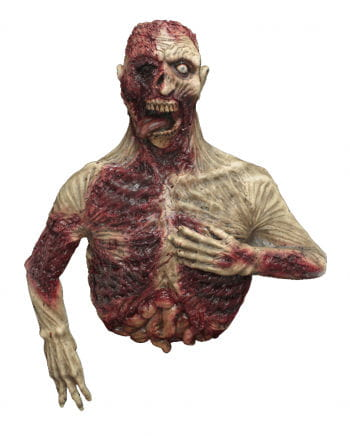 Rotten Zombie Decoration Figure