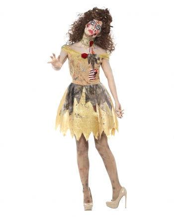 Zombie Fairy Princess Costume