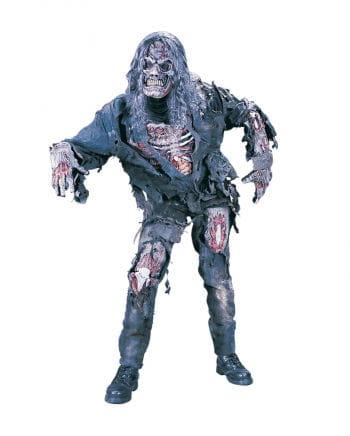Zombie Deluxe 3D Kostüm online kaufen | Horror-Shop.com