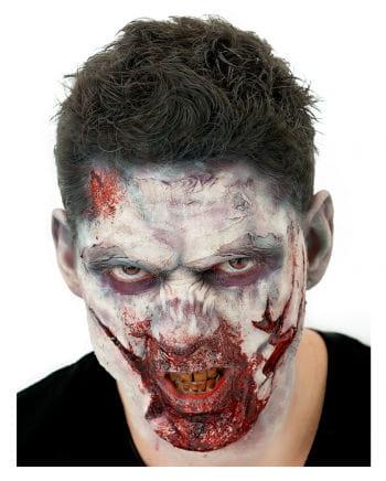 Zombie FX Kit 12-piece Makeup Krasses Zombie Makeup himself ...