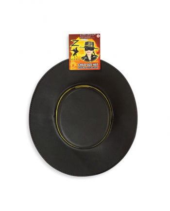 Original Zorro Kinderhut