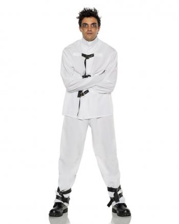 Straitjacket Men Costume With Buckles