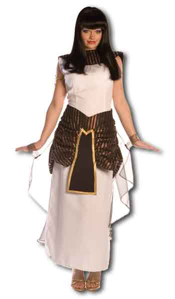 Cleopatra Kostüm Gr. XL