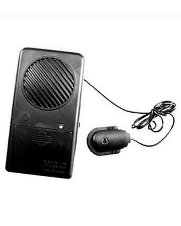 Voice Changer / Voice Changer