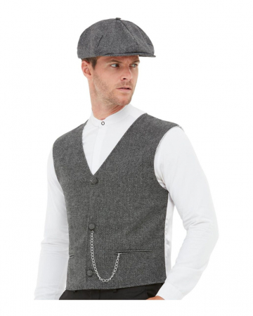 20's Gangster Set For Adults