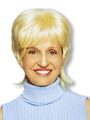 70s wig housewife