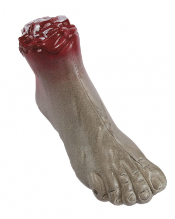 Chopped Zombie Foot