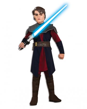 Anakin Skywalker Kinderkostüm Deluxe
