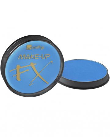 Aqua Make Up FX Light Blue