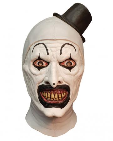 Art The Clown Mask - Terrifier
