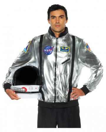 Nasa Astronauts Jacket