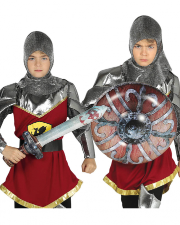 Inflatable Knight Sword And Shield
