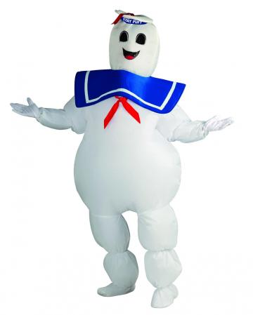 Stay Puft Marshmallow Man Kostüm