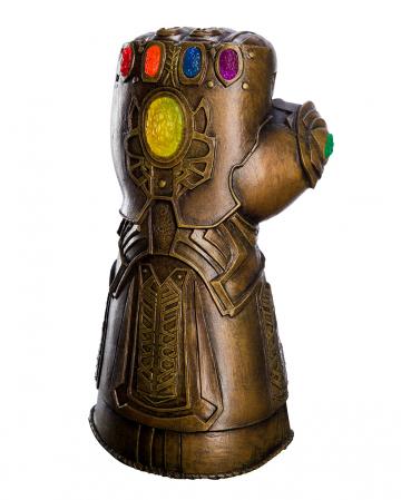 Avengers Thanos Infinity Gauntlet