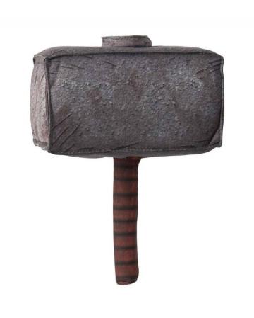 Avengers Thor Plüsch Hammer