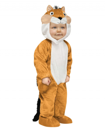 Little Chipmunk Costume
