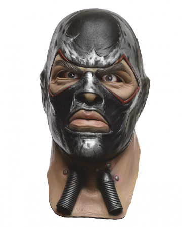Bane Latex Masks Deluxe
