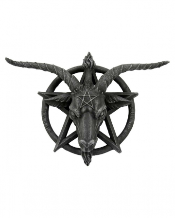 Baphomet Wall Decoration