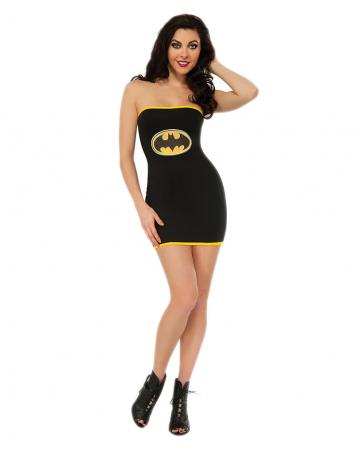 Batgirl Stretch Dress