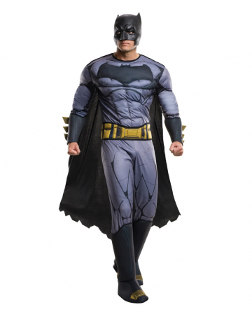 Batman DLX Men´s costume