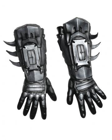 Batman Gloves DLX