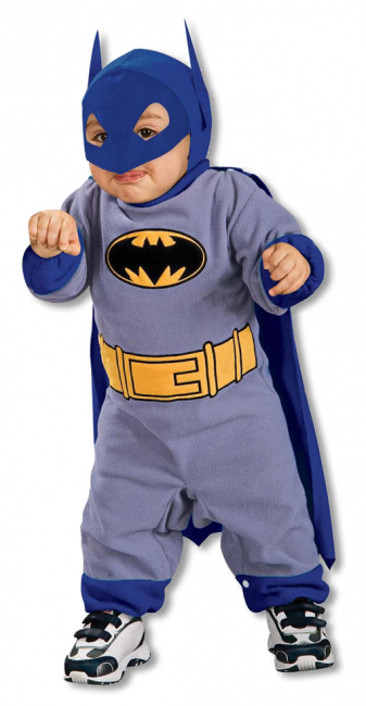 Batman Baby Costume Costume