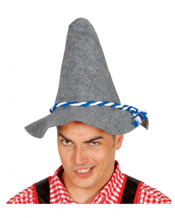 Bavarian Seppel Hat