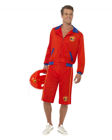 Baywatch lifeguard Kostm
