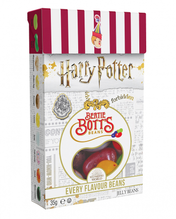 Harry Potter - Bertie Botts Bohnen 35g