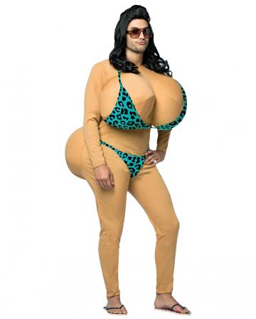 Big Bikini XXL