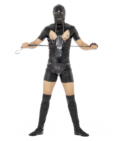 Bondage Halloween Kostüm
