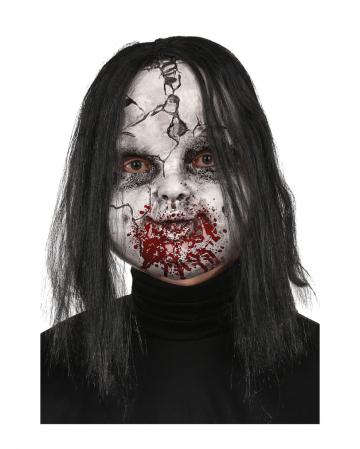Broken Zombiedoll mask