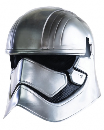Captain Phasma Helmet 2-piece