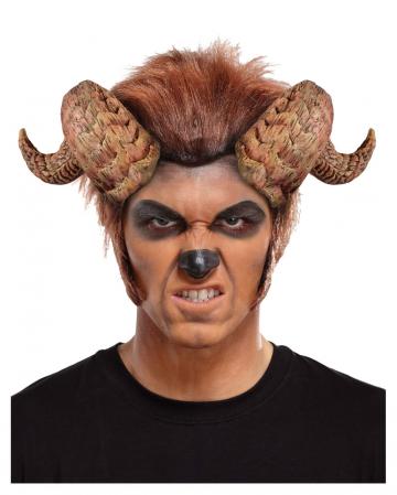 Cosplay Beast Horns
