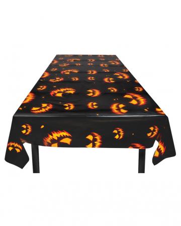 Creepy Pumpkin Tischdecke