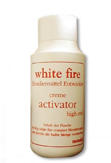 White Fire Cream Activator 3%
